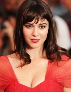 mary elizabeth winstead cleavage boob