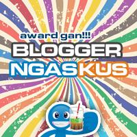 award blogger ngaskus