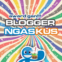 award blogger ngaskus