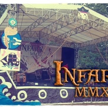 Indonesian Fabulous Ark 2012