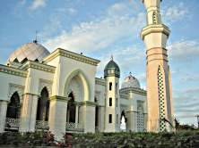 Masjid Raya TelkomCity