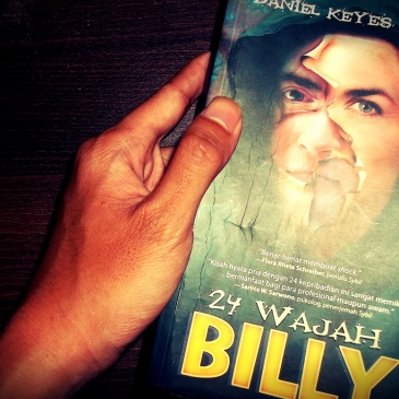 24 wajah billy milligan