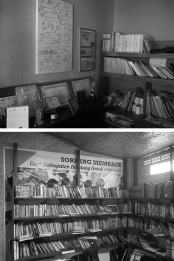 Sudut Baca Soreang