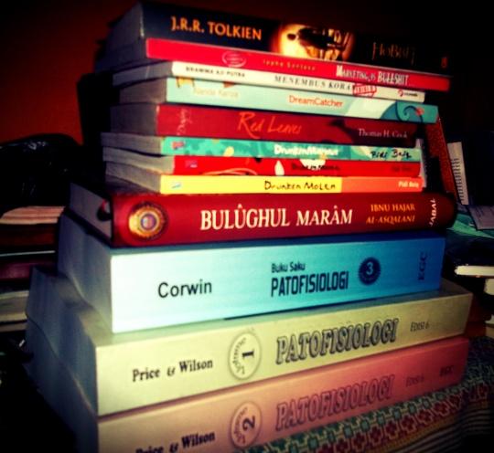 misi 10 buku
