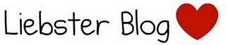 Liebster Blog Award - Dari Kang Arip 1