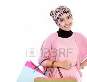 shopping islami