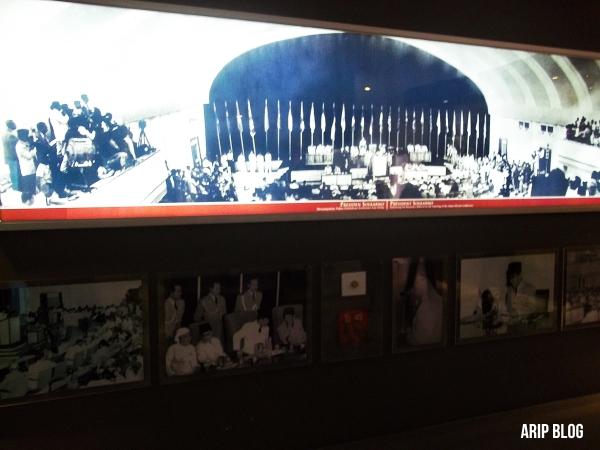 foto konferensi museum kaa