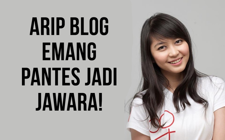arip blog - JKT48 ve wallpaper