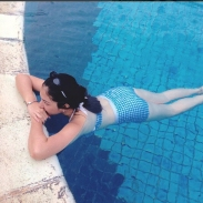jessica milla bikini