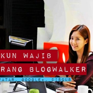 3 akun wajib seorang blogwalker seohyun snsd