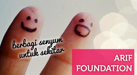 arif foundation