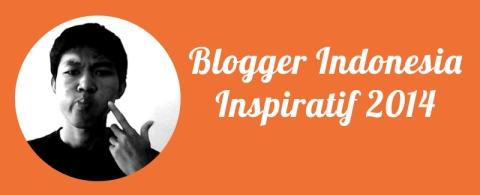 blogger inspiratif