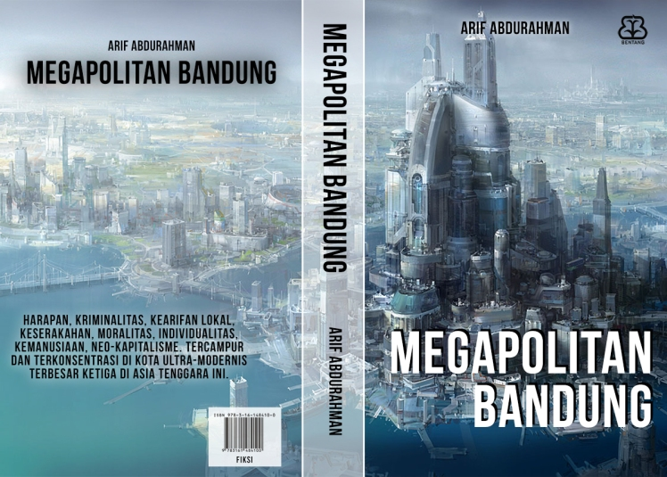 cover megapolitan bandung