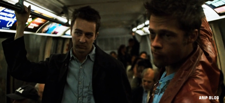 fight club screencap