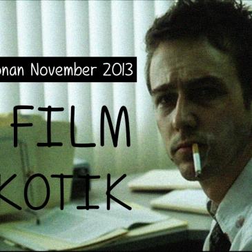 lpj tontonan november film psikotik