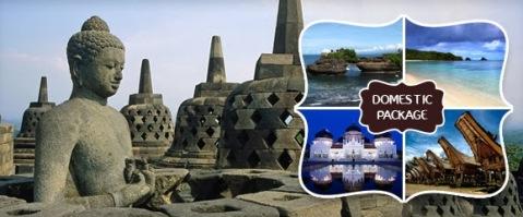 Cheria Wisata Tour Travel paket domestik