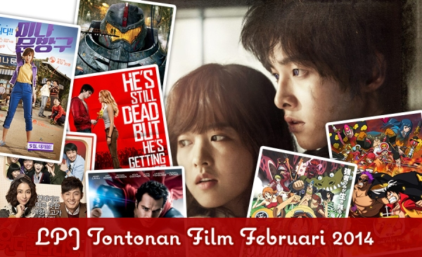 lpj tontonan film februari 2014