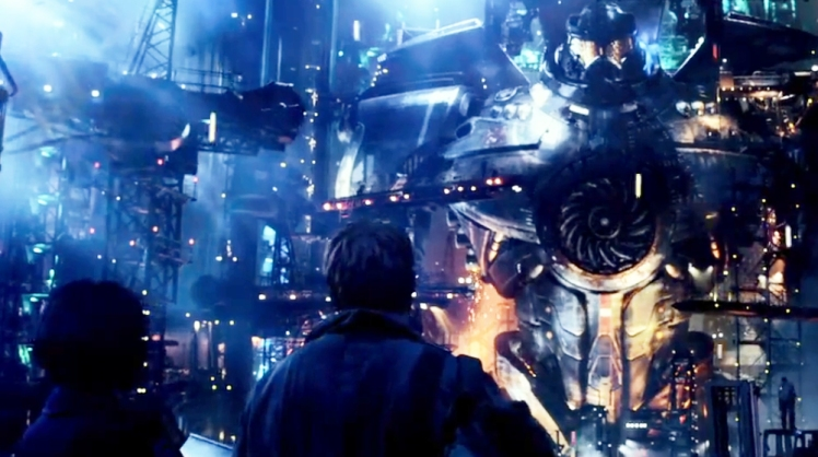 pacific rim screencap