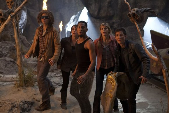 percy jackson sea of monster