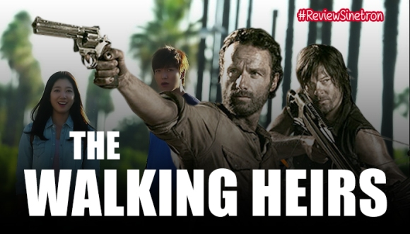 the walking heirs