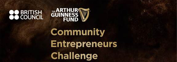 british council community entrepreneurs challenge