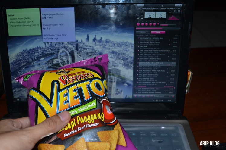 misterp potato veetos