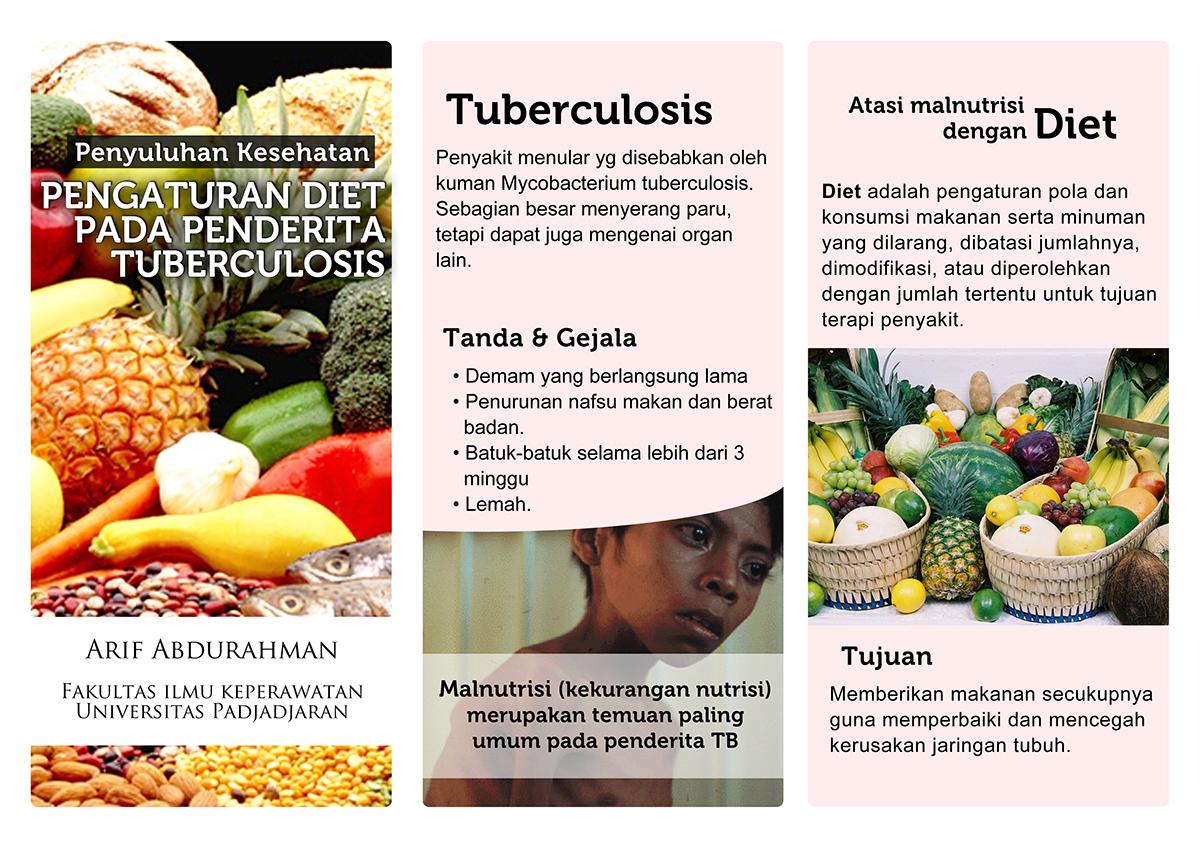 Ciri-Ciri Gejala Awal Penyakit TBC
