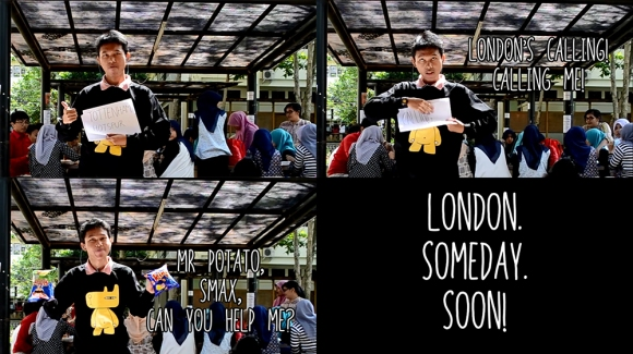 screenshot video london someday soon