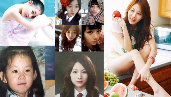 yura girls day