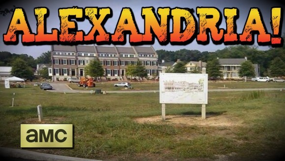 alexandria safe zone