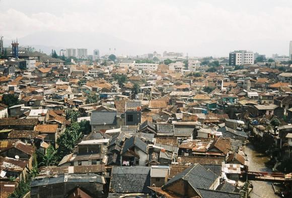 urban landscape tamansari canonet ql17