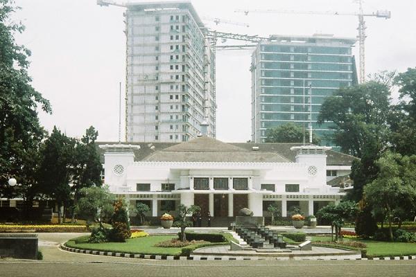 gemeente huis bandung