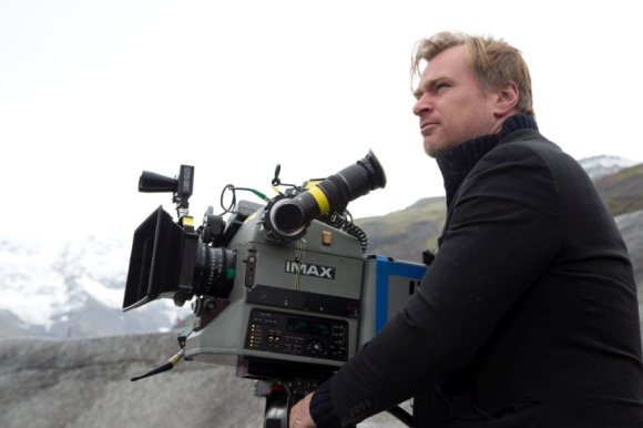 christopher nolan director
