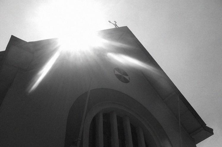 gereja st ignatius cimahi