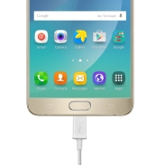 samsung galaxy note 5 charging battery