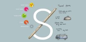 samsung galaxy note 5 s-pen