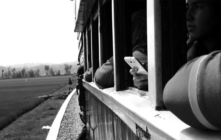kereta api ambarawa tuntang