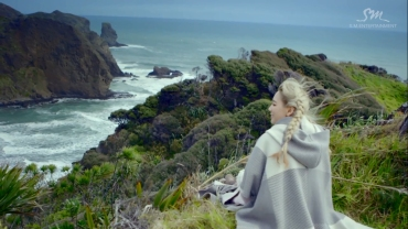 kim taeyeon i mv screenshot new zealand
