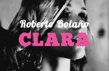 Image result for roberto bolano clara