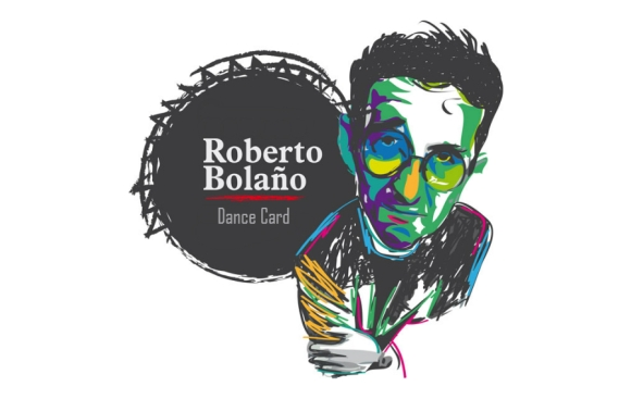 roberto bolano dance card
