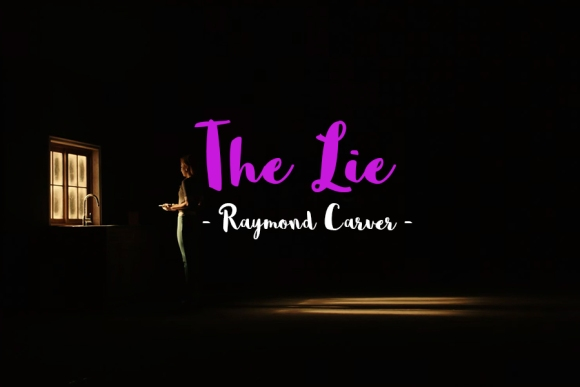 raymond carver the lie dusta seulgi