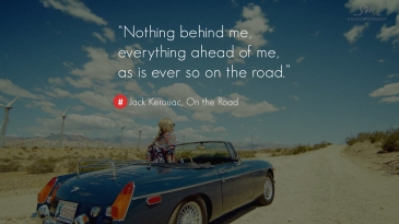 kim taeyeon why mv jack kerouac quote