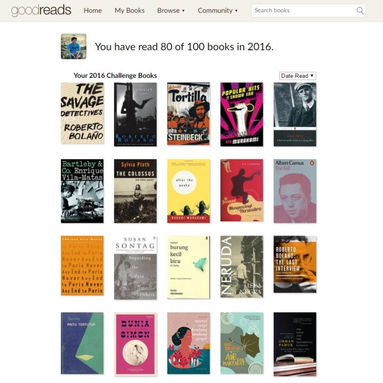 goodreads 80 100