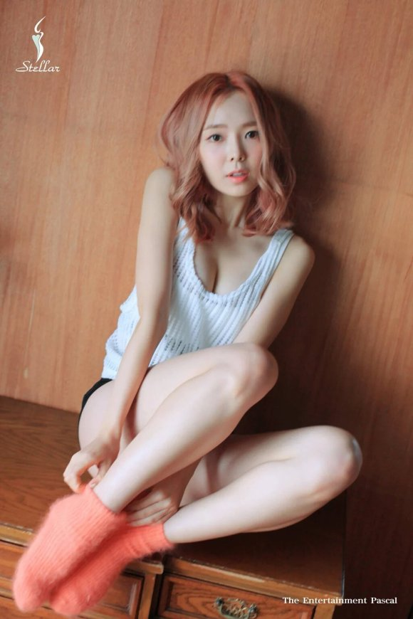 hyoeun stellar