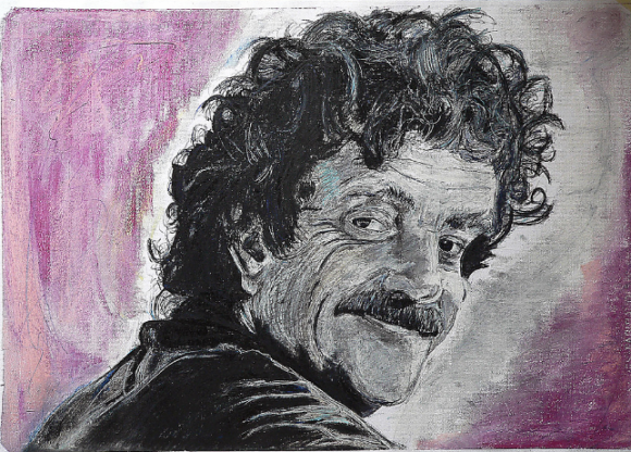 vonnegut-drawing