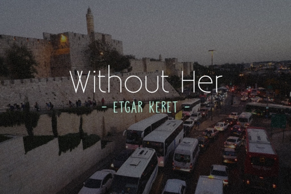 without-her-etgar-keret