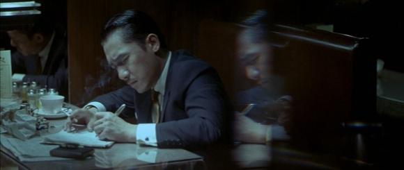 2046 wong kar wai film