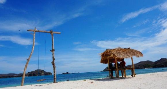 pantai-tanjung-ann-lombok-paket-tour-lombok-murah
