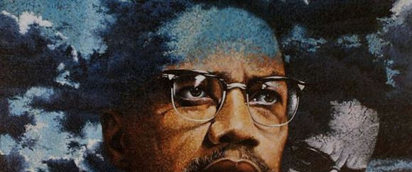 malcolm x black panther